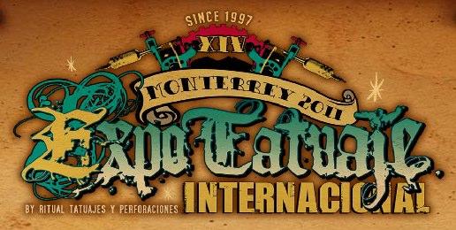 Expo Tatuaje Monterrey 2011
