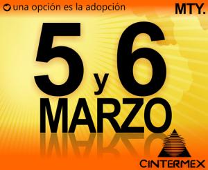 Expo Mascota - Monterrey MARZO 2011