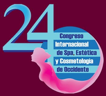 Congreso internacional de spa, estética y cosmetologia de occidente