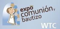 Expo Comunión y Bautizo