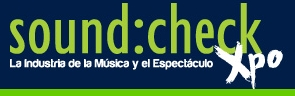 Sound:Check Xpo 2013