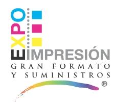 Expo Impresión, Gran Formato y Suministros