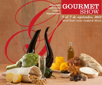Gourmet Show 2013