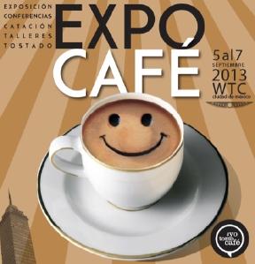 Expo Café 2013