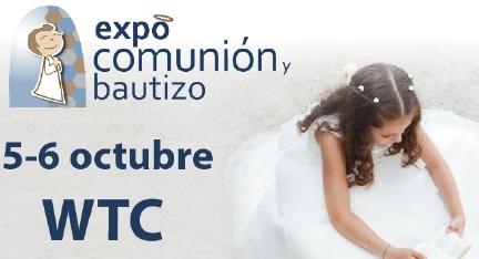 Expo Comunión y Bautizo 2013