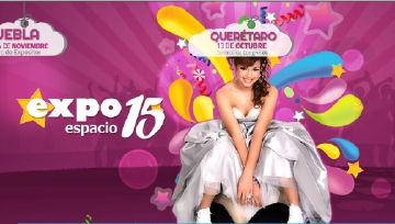 Expo Espacio 15 Querétaro