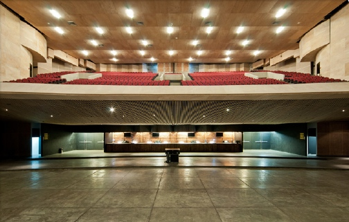 Auditorio Blackberry