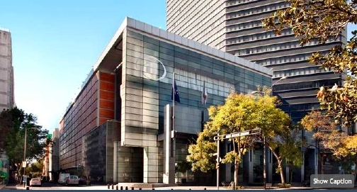 Centro de Convenciones Hilton