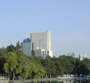 Hyatt Mexico City‎