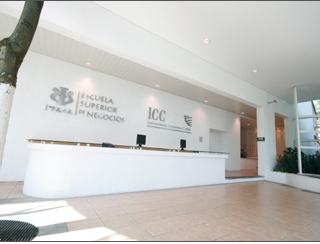 International Conference Center ICC