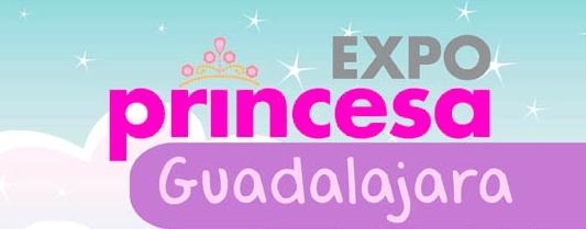 Expo Princesa en Guadalajara