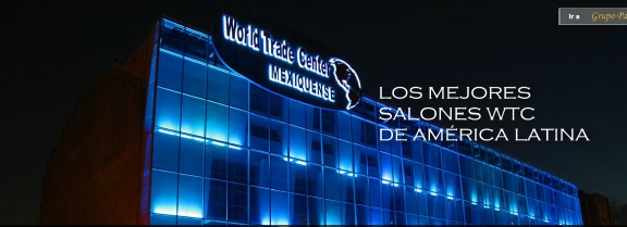 World Trade Center Mexiquense