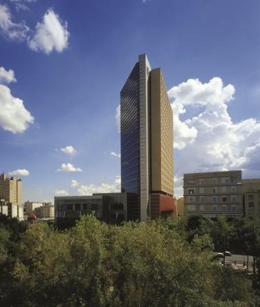 Centro de Convenciones Sheraton Centro Histórico