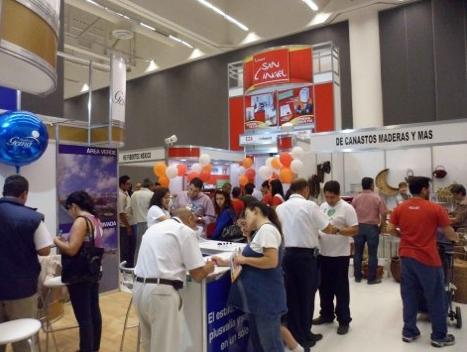 Expo Casa 2013 en Querétaro