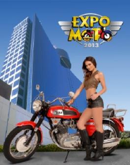 Expo Moto 2013