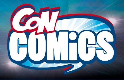 Con Comics Fin 2013