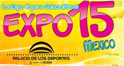 Expo 15 México 2014
