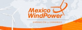Mexico Windpower 2014