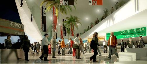 Centro de Congresos y Exposiciones de Aguascalientes