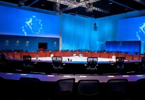 Centro Internacional de Convenciones de Los Cabos