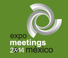 Expo Meetings Mexico 2014