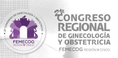 21 Congreso de Ginecología y Obstetricia