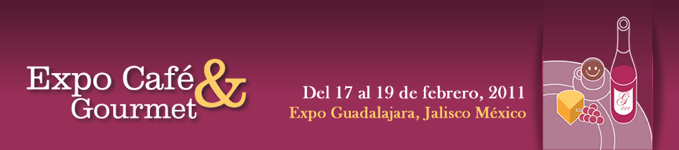 Expo Cafe y Gourmet Show