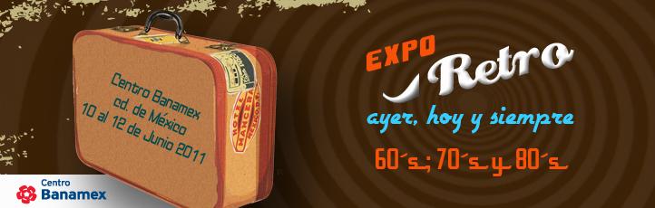 Expo Retro