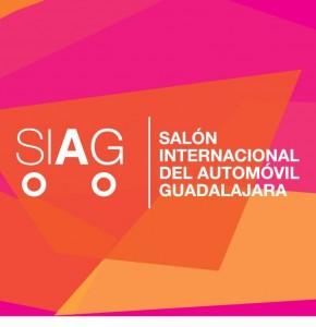 Salon Internacional del_Automovil-Guadalajara SIAG