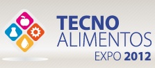 Tecnoalimentos Expo 2012