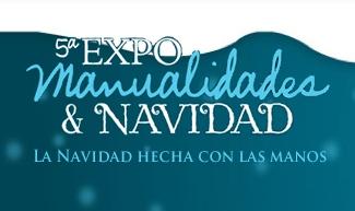Expo manualidades y Navidad