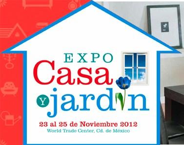 Expo Casa y Jardín