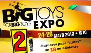 Expo Big Toys