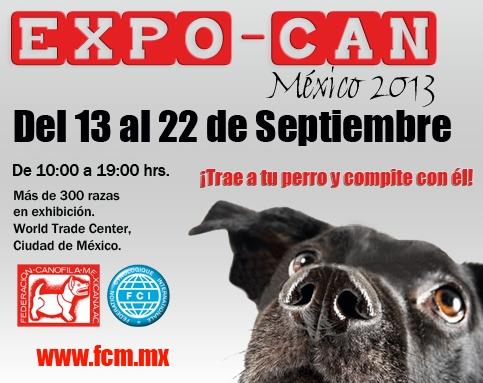 Expocan 2013