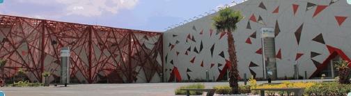 Centro Expositor y de Convenciones de Puebla