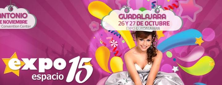 Expo15 Guadalajara