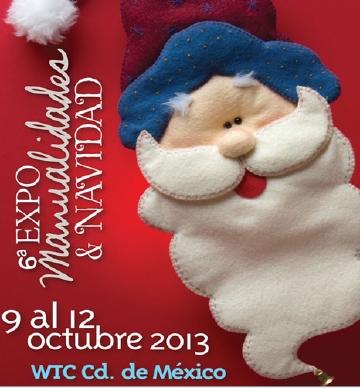 Expo Navidad y Manualidades 2013