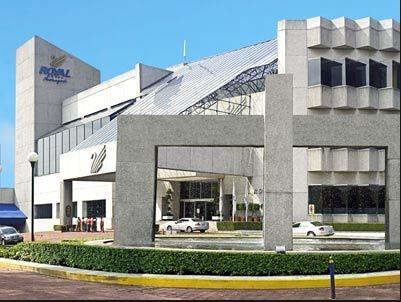 Hotel y Centro de Convenciones Royal Pedregal