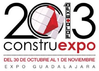 Construexpo 2013