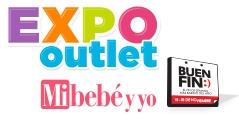 Expo Outlet mi Bebe y Yo 2013
