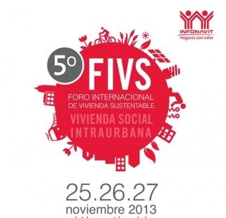 5º Foro Internacional de Vivienda Sustentable