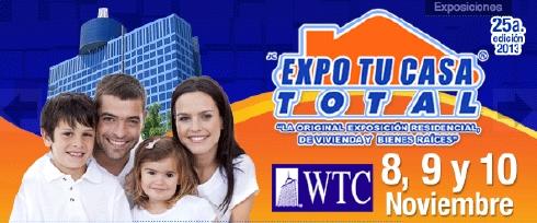 25 Expo Tu Casa Total
