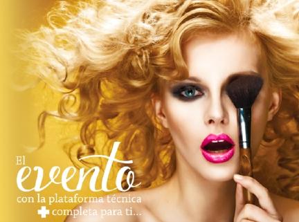 Feria de Moda y Belleza 2013