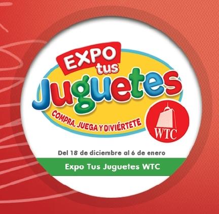 Expo tus Juguetes 2013