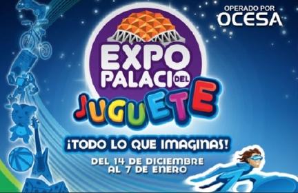 Expo Palacio del Juguete