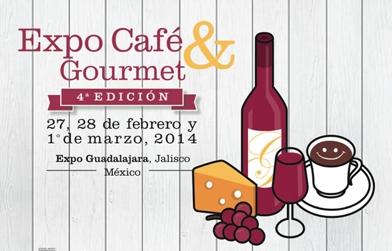 Expo Café & Gourmet 2014