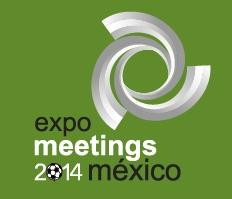 Expo Meetings Mexico 2014