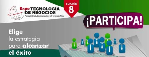 Expo Tecnología de Negocios