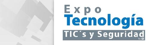 Expo Tecnología TIC´s y Seguridad en Guadalajara 2014