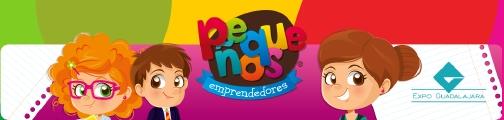 Expo Pequeños Emprendedores